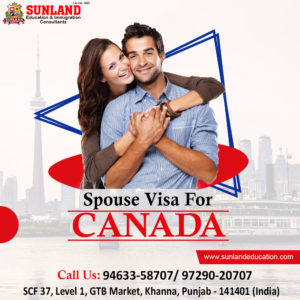Spouse Visa for Canada